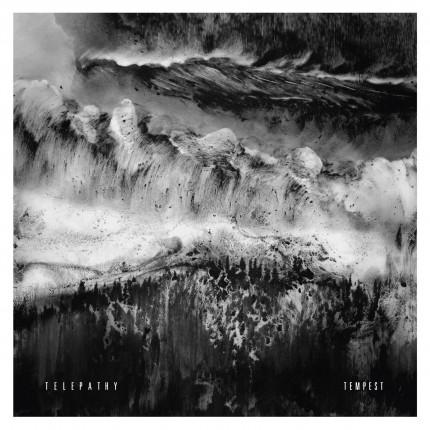 Telepathy - Tempest 2xLP