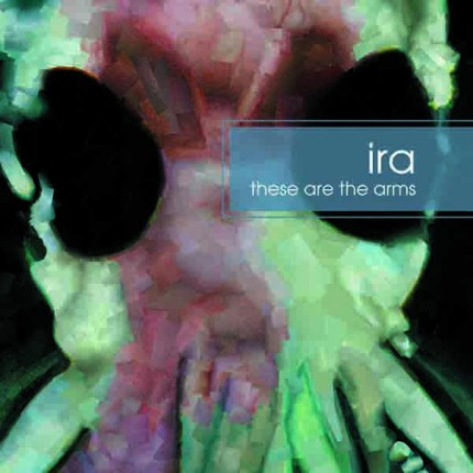 Ira - These Are The Arms 10""