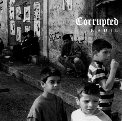 Corrupted - Nadie LP