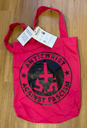 Antichrist - Tote Bag (Extra heavy)