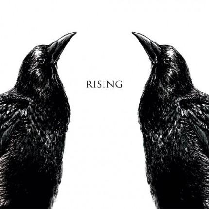 Rising - s/t LP