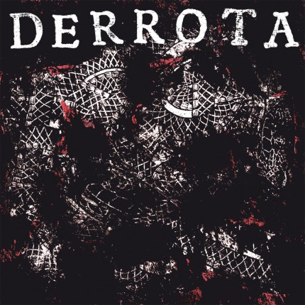 Derrota - Laberinto/Perdido LP