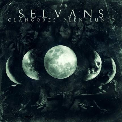 Selvans - Clangores Plenilunio Picture-LP