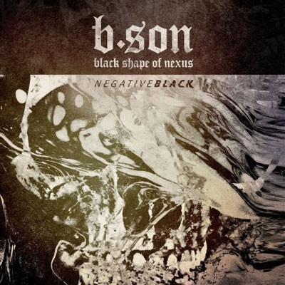 Black Shape Of Nexus - Negative Black 2xLP