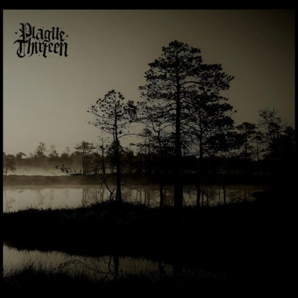 Plague Thirteen - Plague Thirteen LP