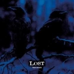 Lost - Fear.Strach LP