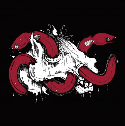 Shadow of the Torturer / Ghost of Wem - Split LP