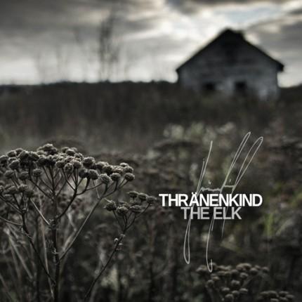 Thränenkind - The Elk CD