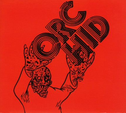 Orchid - Totality LP