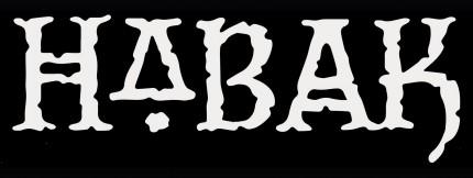 Habak - Logo Patch