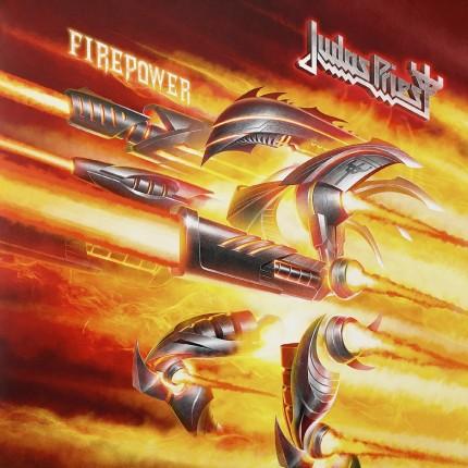Judas Priest - Firepower 2xLP