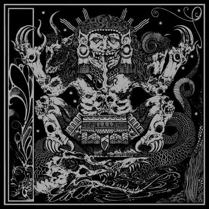 Terror Cósmico - III LP