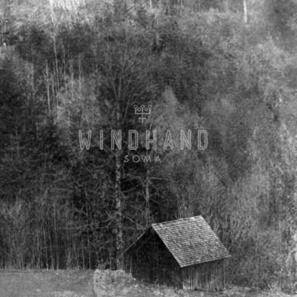 Windhand - Soma 2xLP