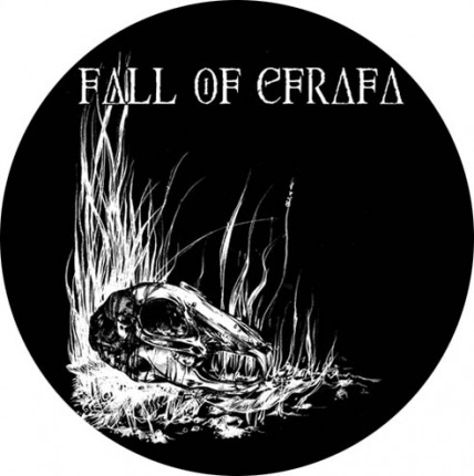 Fall Of Efrafa - Owsla Button