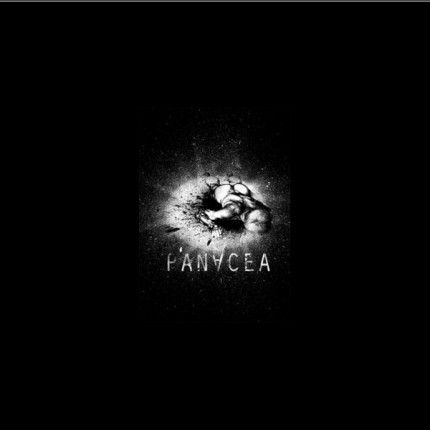 Panacea - Under Blackened Sky LP