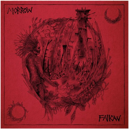 Morrow - Fallow LP (2. Versions)