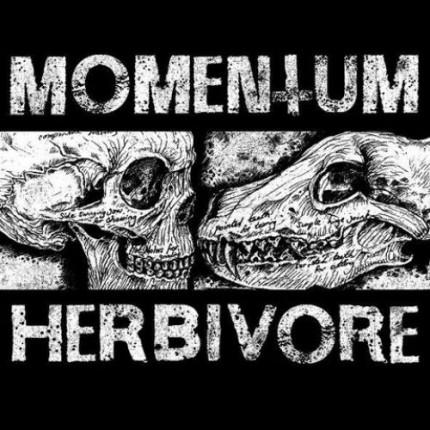 Momentum - Herbivore LP (3. Versionen)