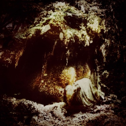 Wolves In The Throne Room ‎– Celestial Lineage 2xLP
