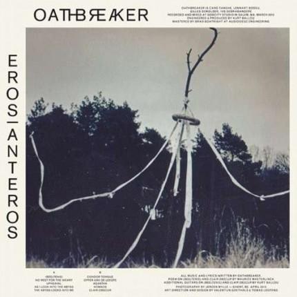 Oathbreaker - Eros | Anteros CD