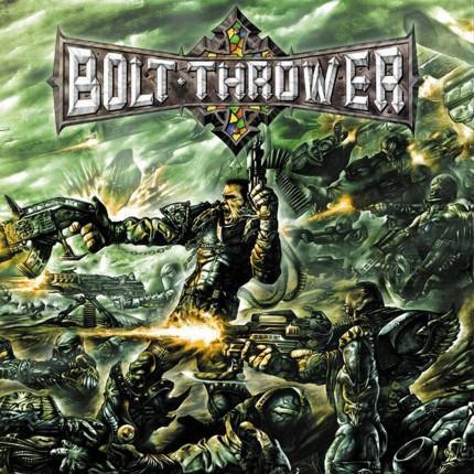 Bolt Thrower - Honour, Valour, Pride 2xLP