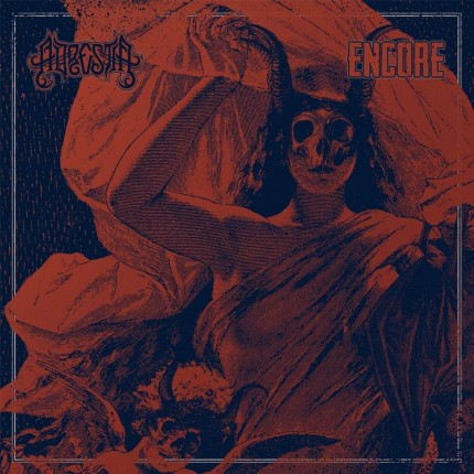 Adrestia / Encore - Split LP