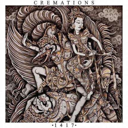 Cremations - 1417 LP