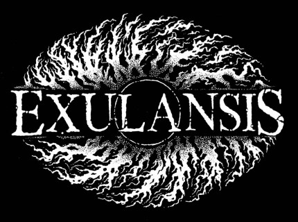 Exulansis - Logo Patch