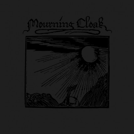 Mourning Cloak - No Visible Light LP