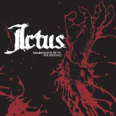 Ictvs / Ictus - Hambrientos De Un Sol... LP