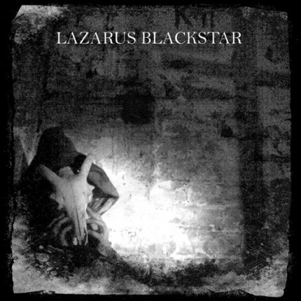Lazarus Blackstar ‎– Tomb Of Internal Winter LP