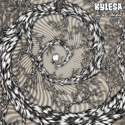 Kylesa - Spiral Shadow CD