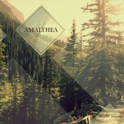 Amalthea - In The Woods 2xLP