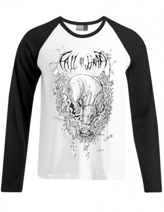 Fall Of Efrafa - Watcher In The Dark Longsleeve