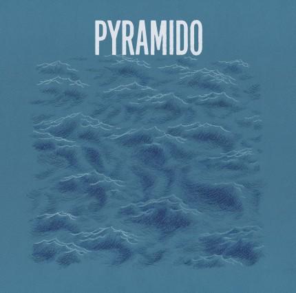 Pyramido - Vatten LP