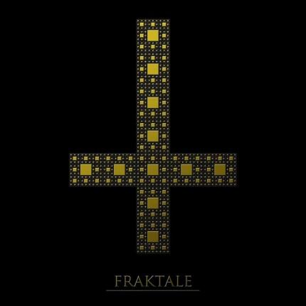 Ast - Fractale LP