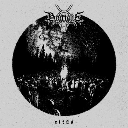 Bestialis - Ritus LP