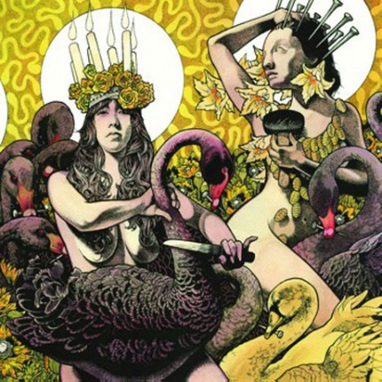 Baroness - Yellow and Green 2xLP