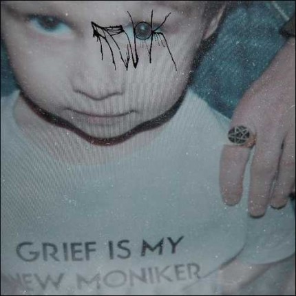Revok - Grief Is My New Moniker CD