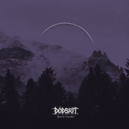 Dödsrit - Spirit Crusher LP (lim. col. Alerta Edtion)
