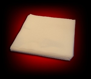 LP Plastic Sleeve (10 pieces)