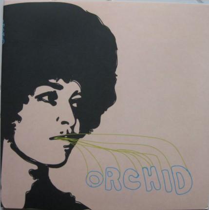 Orchid - Orchid LP