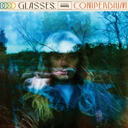 Glasses - Compendium 2xLP