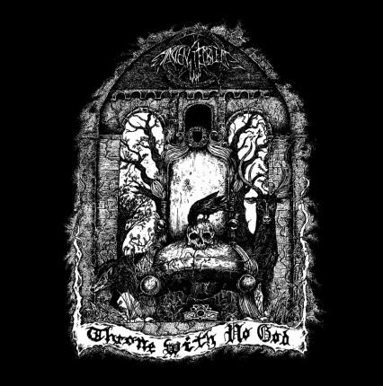 Ancient Emblem - Throne With No God LP