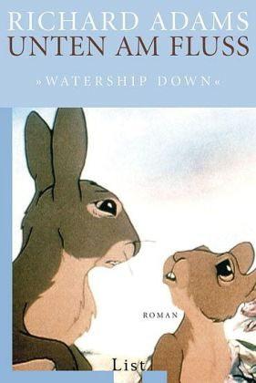 Unten Am Fluß (Watership Down) von Richard Adams