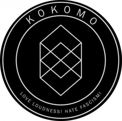 Kokomo - Button