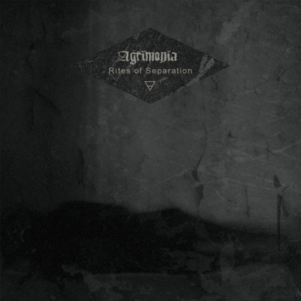 Agrimonia - Rites Of Separation CD