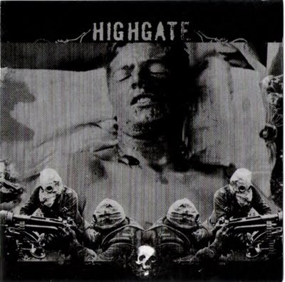 Highgate - Untitled CD