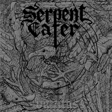 Serpent Eater - Vanitas LP