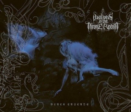Wolves In The Throne Room – Black Cascade 2xLP