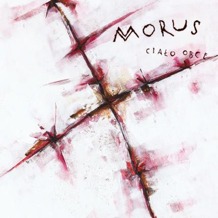 Morus - Ciało Obce LP